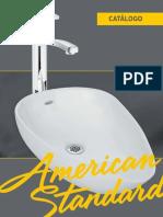 Catalogo2014 AMERICAN STANDARD.pdf