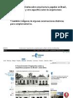 Arquitectura Popular_Un Poco de Brasil