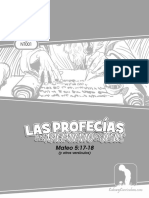 Nt001 - Las Profecías Del Nacimiento de Jesús (Español)