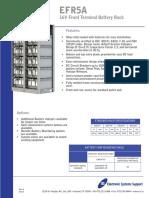 Efr5a Cut Sheet