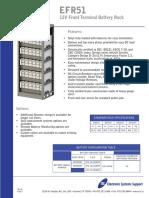 Efr51 Cut Sheet