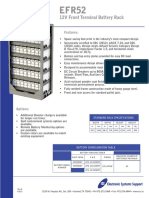 Efr52 Cut Sheet