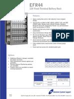 Efr44 Cut Sheet