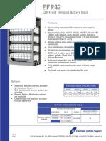 Efr42 Cut Sheet