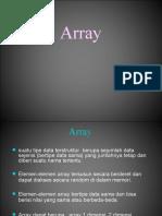 StrukDat1 Array