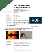 evaluacion accesibilidad edificacion