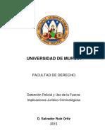 trabajo UPDF