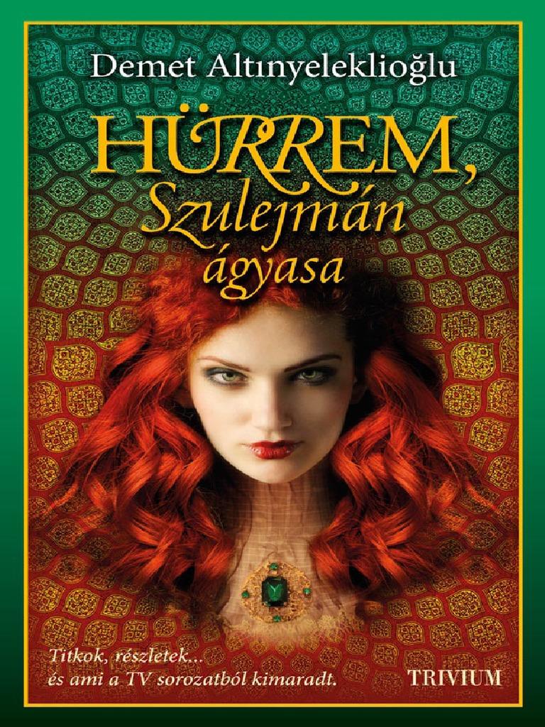 Demet Altınyeleklioğlu - Hürrem 7ef7619090