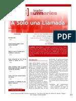 A Solo Una LLamada -.pdf
