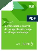 Identificacion Control Riesgo
