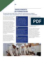 Codigo Desenvolvimento Sustentavel Fornecedor Portugues