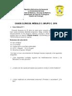 Casos Clinicos Modulo 3