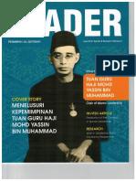 Themes of Islamic Leadership