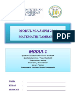 Modul 1 Add Maths 2016.-1 (1)
