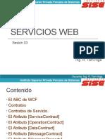 Sw Sesion03- ABC de Wcf