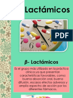 FARMA-β-Lactámicos