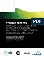 Fintech Cyber Security Report Startup Secrets 201605 FINAL PUBLISHED