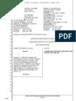 Complaint in County of Santa Clara v. Donald J. Trump et al.