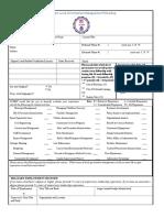 VLGMF Application