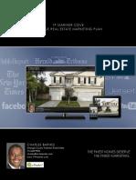 19 Mariner Cove - Marketing Plan