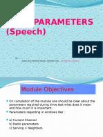 Tems Parameters 1
