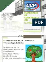 10materiales - Madera