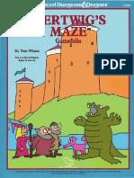 D&D 1e Mertwig's Maze Gamefolio.pdf