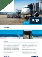 Air Cargo Economic Outlook