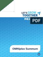 OMNIplus Summum Brochure En