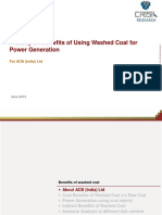 Washed Coal CRISIL Research.pdf