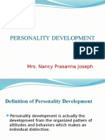 Ppt Personalitydevelopment 130903024646 Phpapp01(1)