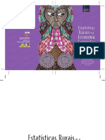 Estatisticas Rurais e a Economia Fminista
