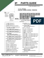 Sharp AR-5625-5631-267-317 M256-257-258-316-317-318 Parts Guide.pdf