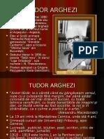 3 Tudor Arghezi