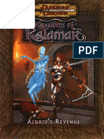 Blood and Shadows the Dark Elves of Tellene | Elf (Dungeons