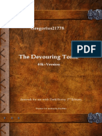 Devouring Tome DH2nd