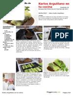 Fasciculo 22-Las recetas del 30 de Enero al 3 de Febrero del 2017.pdf