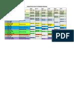 Jadwal Praktek Dokter RS Pelabuhan Palembang