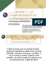 76634817 Comportement Du Consommateur