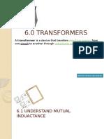 6 Transformer