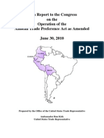 Ustr 2010 Atpa Report