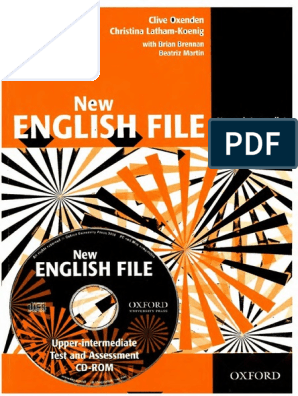 New english file pre intermediate student39s book pdf vk