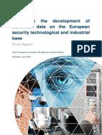 Security Statistics - Final Report En