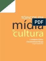 eBook Topicosmidiaecultura