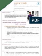 Mejore La Postura by Soluciones Fisioterapéuticas R&M