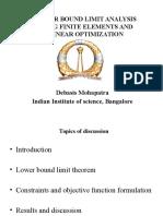Presentation Optimization