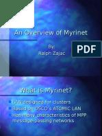 myrinet