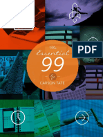 99 Essentials E Book