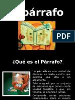 elprrafo-100910150120-phpapp01