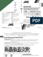 Jvc Coche Get0710-002a